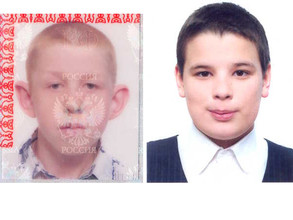 В Саянорске пропали два школьника