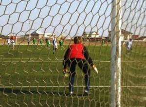 Футбольная команда «Саяногорск» стала победителем турнира «Саянская весна»