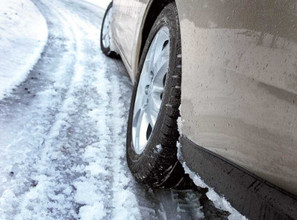 Хакасавтодор просит водителей быть внимательнее на республиканских дорогах