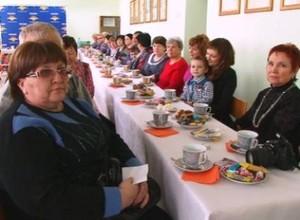 Саяногорские ветераны внутренних дел отметили профессиональный праздник