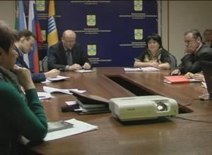 В администрации города состоялись публичные слушания по исполнению бюджета за минувший год