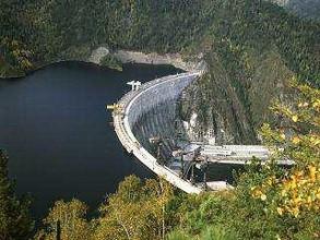 """Водохранилище СШ ГЭС сработано до """"мертвого объема"""""""