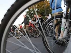 В поселке пройдет велопробег