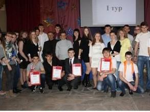 «Дети Фарадея» - самые грамотные в Саяногорске