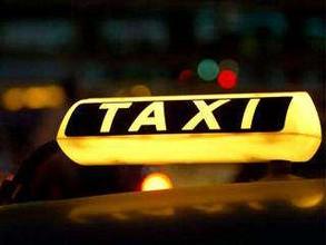 В Хакасии грабитель напал на таксиста, угрожая канцелярским ножом