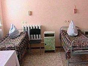 Социальная гостиница в Саяногорске закрылась, не успев открыться
