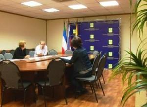 Саяногорцы задали свои вопросы Уполномоченным по правам ребенка