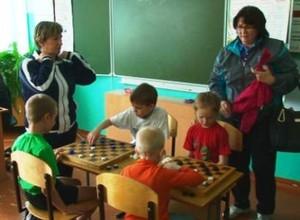 Спартакиада среди детей с ограниченными возможностями традиционно проходит в Саяногорске