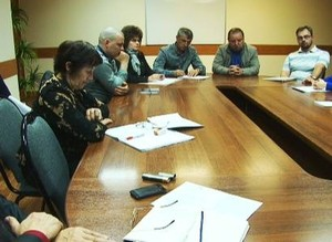 Работа с коммунальными должниками в Саяногорске усиливается