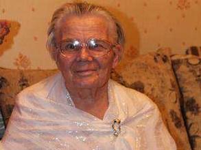 В Саяногорске пропала пожилая женщина
