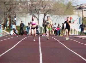 Саяногорские легкоатлеты вновь пополнили копилку достижений