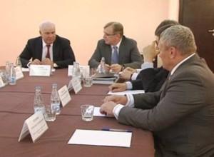В Хакасии могут появиться сервисные центры «КАМАЗА»