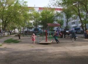 Еще одним красивым двором в Саяногорске станет больше