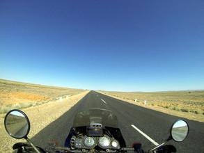 «Мотоконтроль» проходит в Хакасии