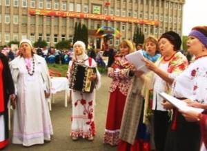 Саяногорск отметил День славянской письменности