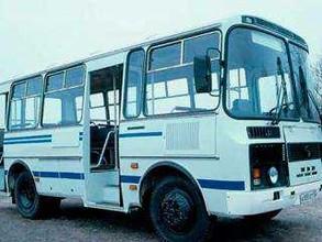 Автобусный маршрут в Хакасии ищет перевозчика
