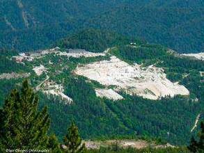 Хакасия расстается с одним из камнеобрабатывающих заводов