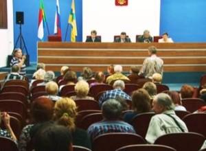 Саяногорск посетит республиканская комиссия по вопросам ЖКХ