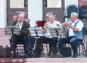 Саяногорский духовой оркестр стал лауреатом Международного фестиваля