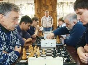 Саяногорские шахматисты покорили «Энергию Байкала»