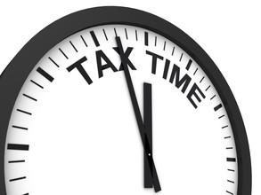 Налоговая инспекция сообщает о начислении земельного и транспортного налогов, а также налога на имущество физических лиц