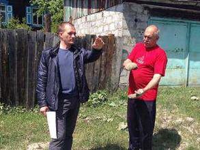 «Байкалэнерго» отправляет трудовой десант в помощь пострадавшей от паводка Абазе