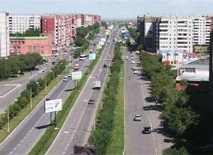 ТОСы Саяногорска посоревнуются за денежные призы