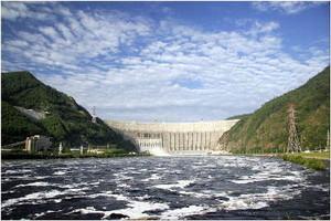 Саяно-Шушенская ГЭС им. П.С. Непорожнего примет туристов со всей России