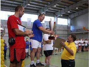 РУСАЛ направит Alимпийских чемпионов в Грецию
