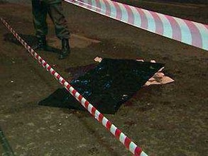 В Хакасии насмерть сбили ребенка