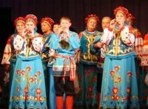 Хор из Черемушек споет в «Играй, гармонь»