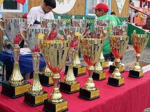 Названы победители игр народов Хакасии