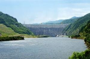 10 миллиардов кВт.ч электроэнергии выработала СШГЭС с начала 2014 года