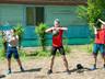 Дзюдоисты Хакасии готовятся к новому спортивному сезону, который начнется с соревнований в Крыму
