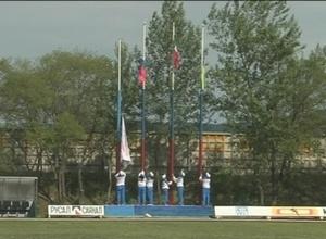 Саяногорск занял второе место на спортивных играх народов Хакасии