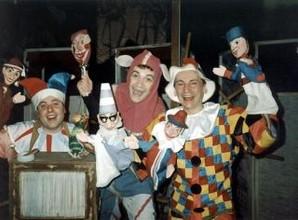 РусГидро организовало в Черемушках благотворительный спектакль Крымского театра кукол