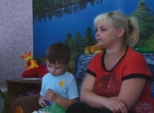 Украинские беженцы: «Саяногорск, наш новый дом!»