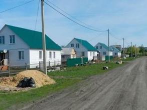 Хакасия вдвое увеличила ввод жилья в сельской местности
