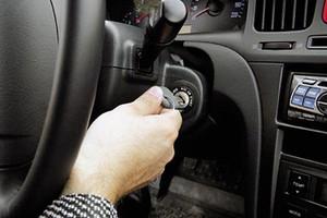 В Саяногорске работник СТО угнал автомобиль клиента