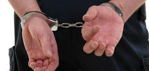 В Саяногорске задержаны злоумышленники, которые за два дня совершили угон автомобиля и две кражи