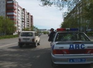 Саяногорцы продолжают нарушать правила дорожного движения