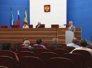 Бюджет Саяногорска увеличил доходы и расходы