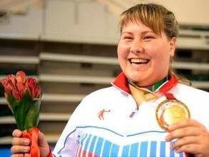 Спортсменка из Хакасии завоевала кубок России в борьбе на поясах
