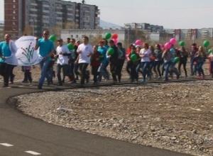 Август в Саяногорске пройдет под эгидой спорта