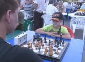 День физкультурника шахматным турниром