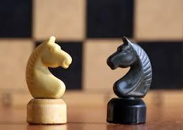 День физкультурника отметили шахматными баталиями