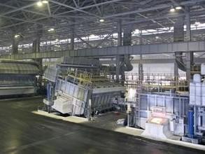 Качество сплавов Хакасского алюминиевого завода обеспечит новое оборудование