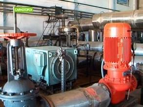 «Байкалэнерго» за счет модернизации оборудования намерено удерживать рост стоимости услуг ЖКХ в Саяногорске