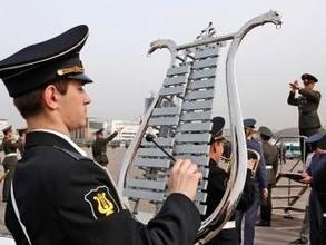 Концерт в память жертв аварии на Саяно-Шушенской ГЭС даст оркестр Минобороны
