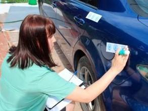Жительница Саяногорска продала автомобиль сыну-подростку